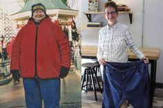 'I shed seven stone and reversed my diabetes through a low carb diet' Ketosis Diet, Amazing Transformations, Weight Loss Before, Brain Food, Low Carb Diet, Weight Loss Journey, Diabetes, Stone, Lifestyle
