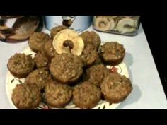 Cooking with FOOD STORAGE - APPLE OATMEAL MUFFINS - http://prepping.fivedollararmy.com/uncategorized/cooking-with-food-storage-apple-oatmeal-muffins/