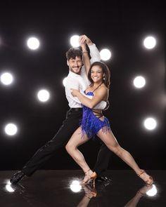 Laurie Hernandez Dancing With The Stars Cha Cha Video Season 23 Week 1 – 9/12/16…