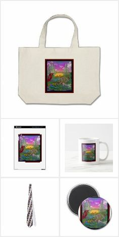 d04c48b55c2 130 Best Awesome Fantasy Houseware by Stephanie Small images in 2019 ...