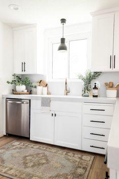 New Kitchen Decor