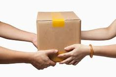 Linkheart Pleace: Servicio de delivery