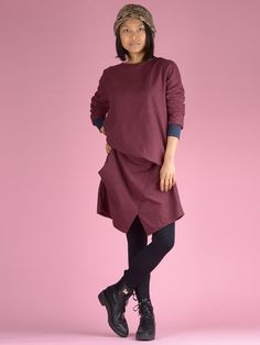 Deconstructed Tunic