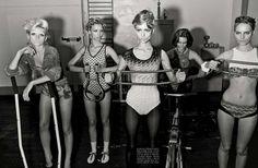 Vogue Italia | Beauty Pageant