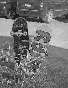 Gray Aesthetic, Black Aesthetic Wallpaper, Black And White Aesthetic, Black And White Picture Wall, Black And White Pictures, Grunge Photography, Skateboard Art, Photo Wall Collage, Dark Wallpaper