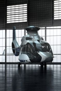 Airbus Helicopters' new was introduced at the Heli-Expo trade show back in March, but its first flight took place on June and was announced this week at the Paris Air Show. The aircraft is reportedly both cleaner-running and quieter than its stablemates. Helicopter Private, Luxury Helicopter, Private Plane, Private Jet, New Aircraft, Fighter Aircraft, Jet Fighter Pilot, Fighter Jets, Airbus Helicopters
