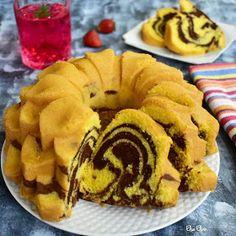 Elsa Elwin: Marmer Cake