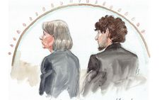 Boston Bomber sentenced to DEATH 13 months after the bombing