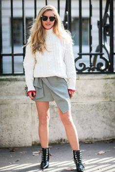 best asymmetrical skirts lead