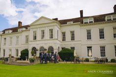 Ricky & Kiran's wedding at Gosflied Hall, Essex. By Andy Chambers Photography Gosfield Hall, Wedding Venues Essex, Mansions, House Styles, Photography, Image, Photograph, Manor Houses, Villas