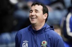 Blackburn Rovers appoint Gary Bowyer as boss