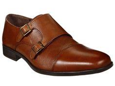 Dockers Zapato con Hebilla Brandy-Liverpool es parte de MI vida