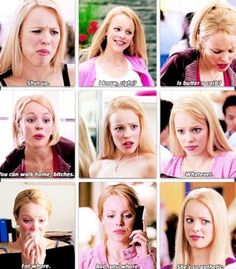 Mean Girls - Regina
