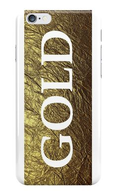 """""""FG-Z1(GOLD)"""" iPhone Cases & Skins by fg-z1   Redbubble"""