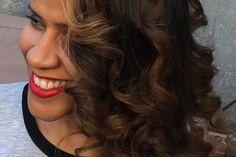 Carmen Ledesma's page on about.me – https://about.me/carmenledesma