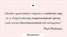 Maria Montessori, Marvel