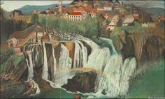 """Képtalálat a következőre: """"csontváry festmény"""" Paintings, Bosnia, Art, Art Background, Paint, Painting Art, Kunst, Painting, Gcse Art"""