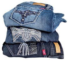 08afa594303 Shopko has a jean-ormous amount of denim brands! Teenage Girl Outfits