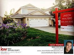 COMING SOON  4 Bed / 3 Bath / Almost 2000 Sqft / SKYGLEN CT / Moorpark  For more info Call or Text 805-253-3232