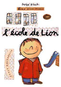 Puzzle école de Léon