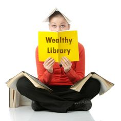 Wealthy Library