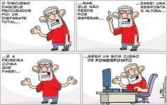 Charge do Lute sobre a defesa de #Lula (16/09/2016). #Charge #Política #HojeEmDia