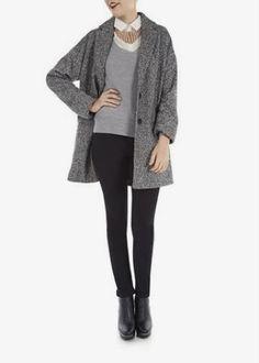 Fashion Mum of 40 : Isabel Marant don't you think???