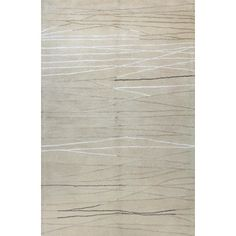 "$467 7'9""x9.6""  Love this for the Family Room!  Bashian Rugs Norwalk Ivory Area Rug II"