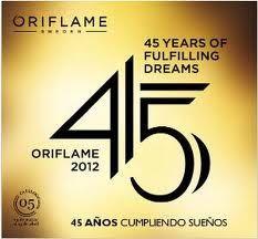Acerca de Oriflame  Fundada en 1967 por Jonas y Robert Af Jochnik, Oriflame  actualmente la compañía de venta directa d cosmética que más crece en el mundo. Es la compañía número 1 de venta directa d cosmética de Europa.    Estamos en más  60 países, en  los cuales nos hemos convertido en líderes  del mercado de la cosmética.    Nuestra amplia gama de productos de belleza, suecos, naturales e innovadores se venden a través de una red de ventas de más de 3.6 millones de personas.