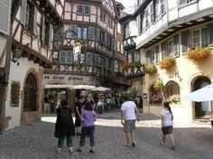 La Petite France (Strasbourg): Top Tips Before You Go - TripAdvisor