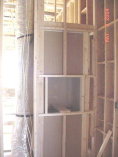 Simple Dumbwaiter Residential Elevators Dumbwaiter