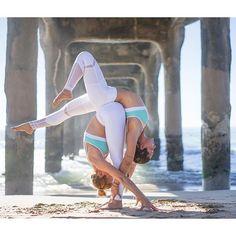Alo Yoga #yoga #inspiration