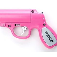 Mace Gun - at least you know you are pointing it in the right direction.