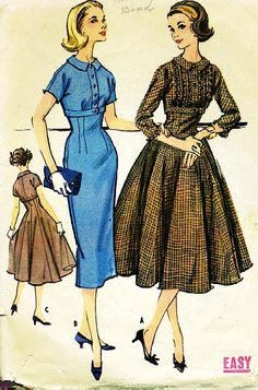 McCall's 4250 (1957)