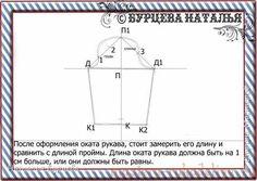 Мастер-класс: Построение базовой выкройки для моделирования и шитья одежды для собак