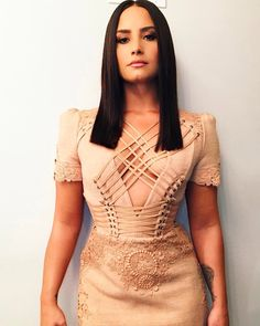 Your best and only online source for everything related to Demi Lovato!
