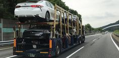 Новая Toyota Camry попала в кадр - http://amsrus.ru/2017/05/28/novaya-toyota-camry-popala-v-kadr/