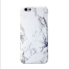 Brandy Melville Accessories - iPhone 5/c/s Marble Case