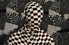 The Illusion of Pattern by Romina Ressia | Illusion Magazine
