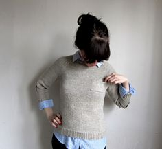 Ravelry: magicalgrammar's Boy Sweater