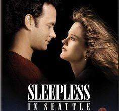 Tom Hanks, Meg Ryan at the top of the Empire State Building...all because of Jonah.  It's almost like......magic.