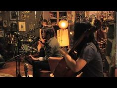 Matthew Mayfield - Ring Of Fire (Johnny Cash Cover) - 2nd Avenue Sessions