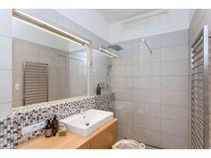 Kúpeľňa - Byt z 30. rokov, Praha