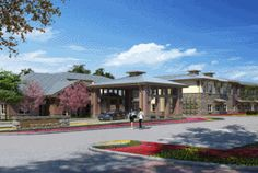Combining the warmth of home with wonderful amenities, Cedar Bluff Assisted Living and Memory Care is looking forward to serving your family. Assisted Living, Memories, Mansions, Live, House Styles, Mansion Houses, Souvenirs, Manor Houses, Fancy Houses