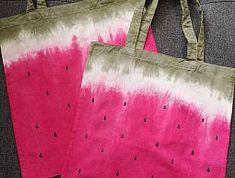 Přenádherné kousky od Pavlínky Škery a její dcery. Pavlínka nic jiného než nádheru neumí :-) Reusable Tote Bags, Pictures