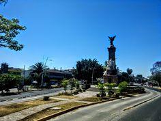 Calzada Independencia #guadalajara #jalisco #mexico I Love Mexico, Statue Of Liberty, History, Country, Places, Travel, Guadalajara, Statue Of Liberty Facts, Historia