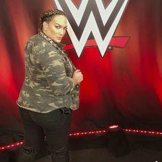 Wwe Raw Women, Charlotte Flair Wwe, Nia Jax, Wwe Female Wrestlers, Dwayne The Rock, Wrestling Divas, Wwe Womens, Wwe Photos, Wwe Divas