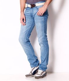 10% discount on Newport Classic Blue Jeans at Snapdeal.com