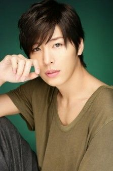 SM entertainment model, actor, and musician Name: No Min Woo 노민우 AKA Rose Birthdate: Height: 183 cm Weight: 60 kg Debut: The Trax Paradox MV 2004 Film/Drama History: Story of Wine - Frozen Flower - Taehee, Hyegyo, Jihyun - Compositions by Minwoo: Ar. Asian Celebrities, Asian Actors, Korean Actors, Beautiful Celebrities, Most Beautiful Man, Gorgeous Men, Minwoo Boyfriend, Chapo Guzman, No Min Woo