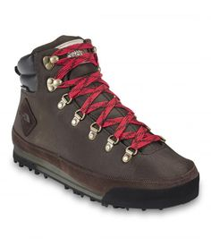 The North face - Men s Back-To-Berkeley Boots Mens Back 27a7e154c71